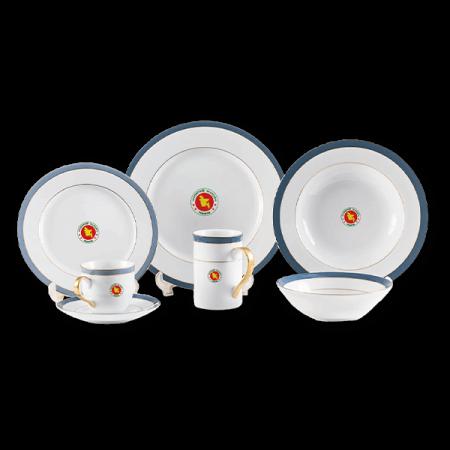 Ceramic Plate-03
