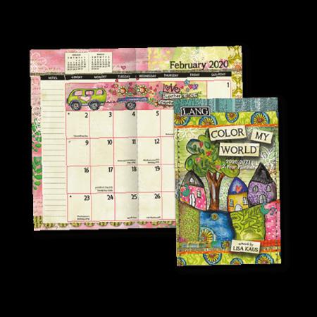 Calendar & Year Planner-02