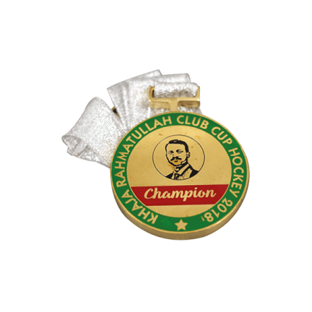 Customized Medal -03