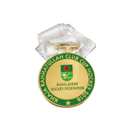 Customized Medal -04