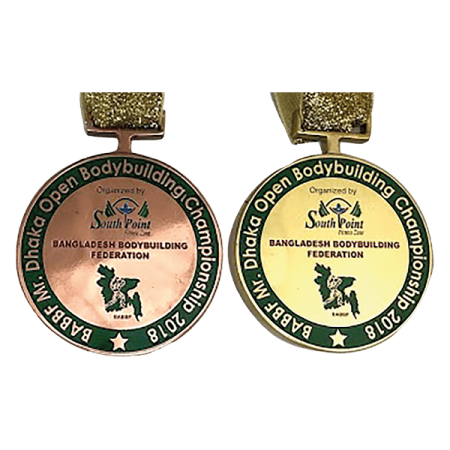 Customized Medal -05