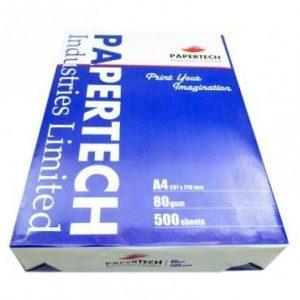 Papertech – A4 Offset Paper
