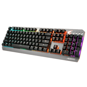 AORUS K7 Gaming Keyboard