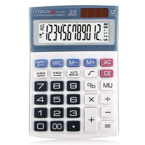 Citiplus CT-740Li-Calculator