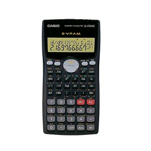Casio fx-570MS-Calculator