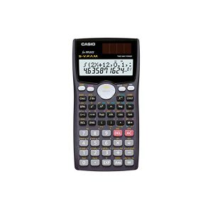 Casio fx-991MS-Calculator