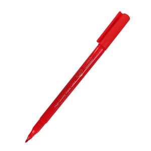 Marko fisher-Water color pen(Red)