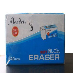 Mondete-Eraser