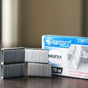 Kangaro Munix-Staple Pin