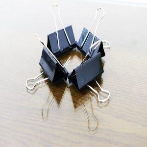 Diamond-Binder cilps