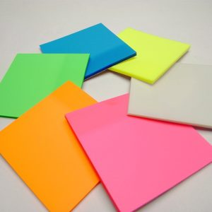 Pronoti(3*2) – Sticky notes