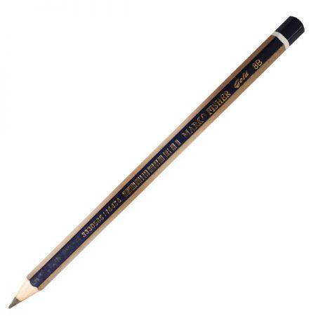 Marko Fisher-Gold 8B-Pencil